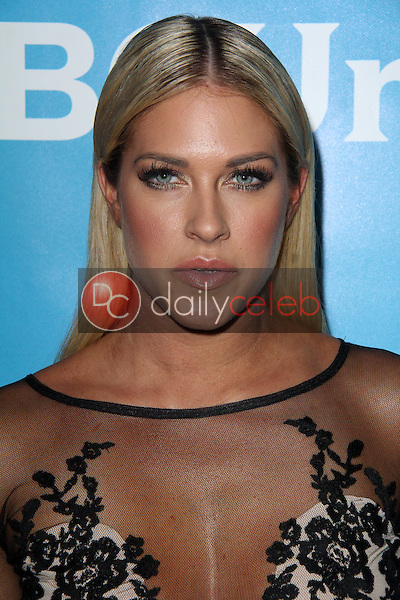 Barbie Blank<br />
