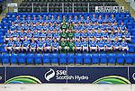 St Johnstone FC Academy 2015-16