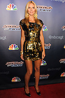 """America's Got Talent"" Post Show Red Carpet"