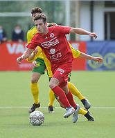 FC GULLEGEM :<br /> Jarne Jodts<br /> <br /> Foto VDB / Bart Vandenbroucke