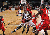 FIU Men's Basketball v. Barry (11/15/10)