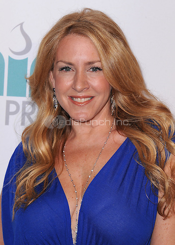 BEVERLY HILLS, CA - JUNE 24:  Joely Fisher at the 5th Annual Thirst Gala at the Beverly Hilton Hotel on June 24, 2014 in Beverly Hills, California. PGSK/MediaPunch
