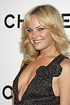 Malin Akerman arrives at Chanel's Launch of Highly Anticipated New Concept Boutique on Robertson Boulevard on May 29, 2008 in Los Angeles, California.