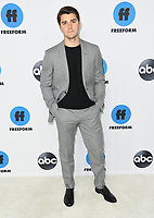 05 February 2019 - Pasadena, California - JT Neal. Disney ABC Television TCA Winter Press Tour 2019 held at The Langham Huntington Hotel. <br /> CAP/ADM/BT<br /> &copy;BT/ADM/Capital Pictures