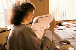 LINDA AGRAN HEAD OF EUSTON FILMS AT HOME,