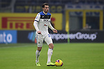 Hans Hateboer of Atalanta during the Serie A match at Giuseppe Meazza, Milan. Picture date: 11th January 2020. Picture credit should read: Jonathan Moscrop/Sportimage