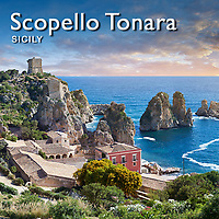 Scopello Tonnara, Sicily - Pictures & Images of -