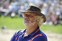 FIERLJEPPEN: GRIJPSKERK: 27-08-2016, Nederlands Kampioenschap Fierljeppen/Polsstokverspringen, TC-er, ©foto Martin de Jong