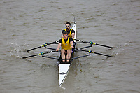 Crew: 107   MIN-COLBERT    Minerva Bath Rowing Club    Op 2x Club <br /> <br /> Pairs Head 2017<br /> <br /> To purchase this photo, or to see pricing information for Prints and Downloads, click the blue 'Add to Cart' button at the top-right of the page.