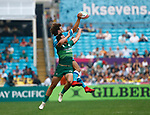Day 1 at Hong Kong Stadium, HSBC World Rugby Sevens Series, Hong Kong Sevens 2019 - Photo Martin Seras Lima