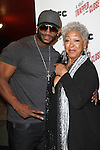 Eric Lane and LaDonna Tittle  Attend Special Private Screening of the All-New Chapters of TRAPPED IN THE CLOSET With Creator and Star R. Kelly Hosted by IFC at the Sunshine Cinema, NY   11/19/12