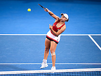 ASHLEIGH BARTY<br /> <br /> 2017 BRISBANE INTERNATIONAL, PAT RAFTER ARENA, BRISBANE TENNIS CENTRE, BRISBANE, QUEENSLAND, AUSTRALIA<br /> <br /> <br /> &copy; TENNIS PHOTO NETWORK
