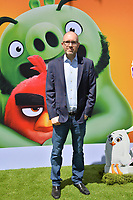 "LOS ANGELES, USA. August 10, 2019: John Cohen at the premiere of ""The Angry Birds Movie 2"" at the Regency Village Theatre.<br /> Picture: Paul Smith/Featureflash"
