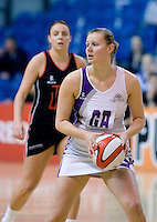 Netball Superleague Playoff - 15th March 2008