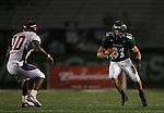 DENTON, TX  SEPTEMBER 9: Johnny Quinn #81 -University of North Texas Mean Green vs Southern Methodist University Mustangs at Fouts Field in Denton on September 9, 2006 in Denton, TX. NT won 24-6. Photo by Rick Yeatts