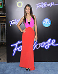 Victoria Justice at The Paramount Pictures L.A. Premiere of FOOTLOOSE held at The Regency Village Theater in Westwood, California on October 03,2011                                                                               © 2011 Hollywood Press Agency