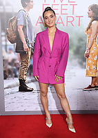 """Five Feet Apart"" Los Angeles Premiere"