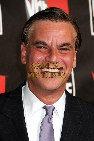 AARON SORKIN.at The16th Annual Critics' Choice Movie Awards held at The Hollywood Palladium in Hollywood, California, USA, January 14th, 2011..portrait headshot smiling black tie purple white shirt  .CAP/ADM/BP.©Byron Purvis/AdMedia/Capital Pictures.