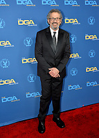 LOS ANGELES, CA. February 02, 2019: Thomas Schlamme at the 71st Annual Directors Guild of America Awards at the Ray Dolby Ballroom.<br /> Picture: Paul Smith/Featureflash