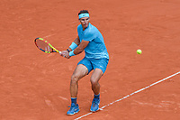 Rafael Nadal of Spain during Day 7 of the French Open 2018 on June 2, 2018 in Paris, France. (Photo by Baptiste Fernandez/Icon Sport)
