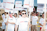 Marco Rubio - Labor Day Parade - Milford, NH - 7 September 2015