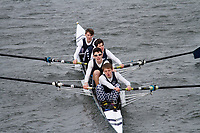 Crew: 292  Sudbury RC  Event: Junior Fours<br /> <br /> Schools' Head of the River 2017<br /> <br /> To purchase this photo, or to see pricing information for Prints and Downloads, click the blue 'Add to Cart' button at the top-right of the page.