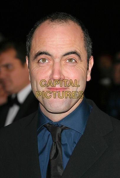 JAMES NESBITT.National Television Awards 2003 Held At The Royal Albert Hall, South Kensington, London.28th October 2003  .Ref: Ten.headshot, portrait.www.capitalpictures.com.sales@capitalpictures.com.©Capital Pictures