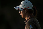 TAOYUAN, TAIWAN - OCTOBER 26:  Hee Young Park of South Korea tees off on the 17th hole during the day two of the Sunrise LPGA Taiwan Championship at the Sunrise Golf Course on October 26, 2012 in Taoyuan, Taiwan. Photo by Victor Fraile / The Power of Sport Images