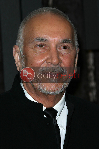 Frank Langella<br />