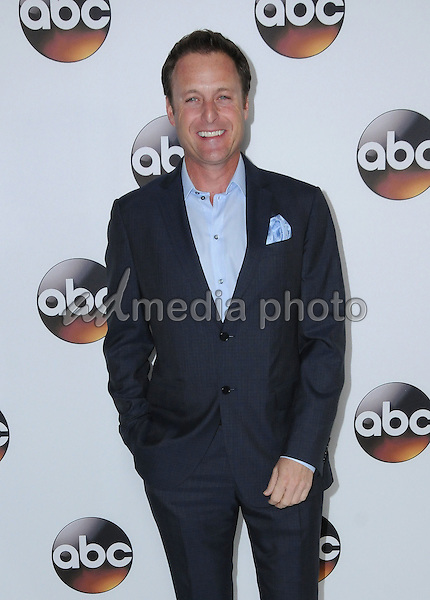 10 January 2017 - Pasadena, California - Chris Harrison. Disney ABC Television Group TCA Winter Press Tour 2017 held at the Langham Huntington Hotel. Photo Credit: Birdie Thompson/AdMedia
