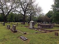 COURTESY PHOTO/Southwest City Cemetery