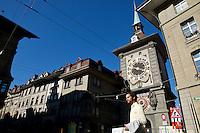 36 Hours in Bern