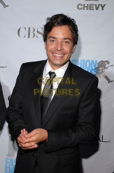 JIMMY FALLON.Conde Nast Media Group's Third Annual Fashion Rocks Concert at Radio City Music Hall, New York, NY, USA,.7 September 2006..half length.Ref: ADM/PH.www.capitalpictures.com.sales@capitalpictures.com.©Paul Hawthorne/AdMedia/Capital Pictures. *** Local Caption ***