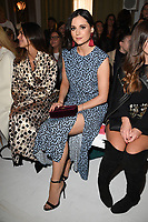Lilah Parsons<br /> at the Jasper Conran SS18 Show as part of London Fashion Week, London<br /> <br /> <br /> ©Ash Knotek  D3308  16/09/2017