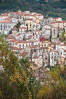 ITALY - Basilicata