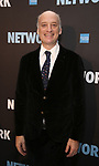 "Frank Wood attends the Broadway Opening Night After Party  for ""Network"" at Jack's Studios on December 6, 2018 in New York City."