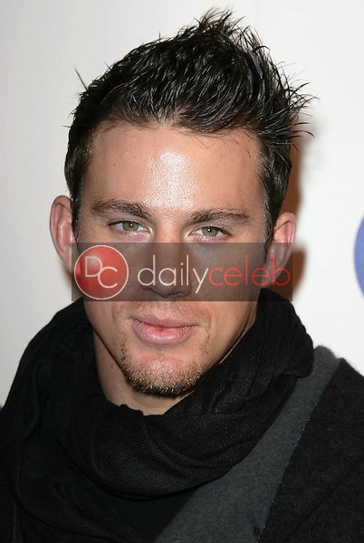 Channing Tatum<br />