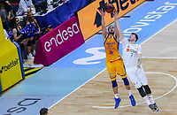 2018.06.03 Play Off ACB Real Madrid VS Gran Canaria