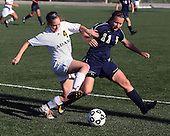 Rochester Adams vs Rochester Stoney Creek, girls district soccer at Lake Orion, 6/2/11