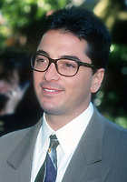 Scott Baio, 1997, Photo By John Barrett/PHOTOlink