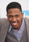 SANTA MONICA, CA - AUGUST 19: Nick Cannon arrives at the 2012 Do Something Awards at Barker Hangar on August 19, 2012 in Santa Monica, California. /NortePhoto.com....**CREDITO*OBLIGATORIO** ..*No*Venta*A*Terceros*..*No*Sale*So*third*..*** No Se Permite Hacer Archivo**