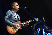 Nathan King of Level 42 <br />