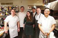 James Beard House - Grill Room - New Orleans Mystique
