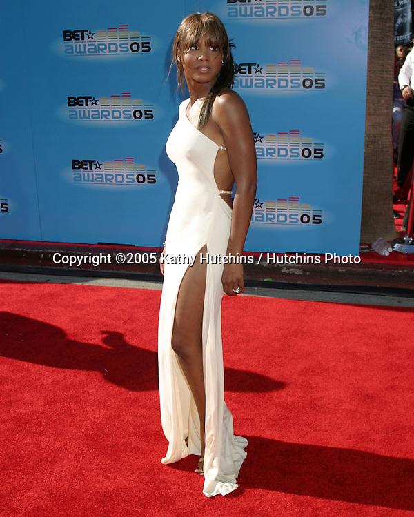 Toni Braxton.BET Awards.Kodak Theater.Los Angeles, CA.June 28, 2005.©2005 Kathy Hutchins / Hutchins Photo....