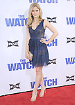 Erin Moriarty at Twentieth Century Fox L.A. Premiere of The Watch held at The Grauman's Chinese Theatre in Hollywood, California on July 23,2012                                                                               © 2012 Hollywood Press Agency