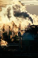 Refinery, Philadelphia, PA