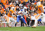 UK Football 2014: Tennessee