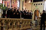 Seminary Christmas concert