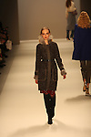 Mercedes-Benz Fashion Week NY Fall 2011: Rebecca Taylor Runway Show at The Stage at Lincoln Center, New York 2/11/11
