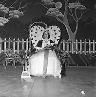 1955 Miss South Dakota, Queen of Hearts